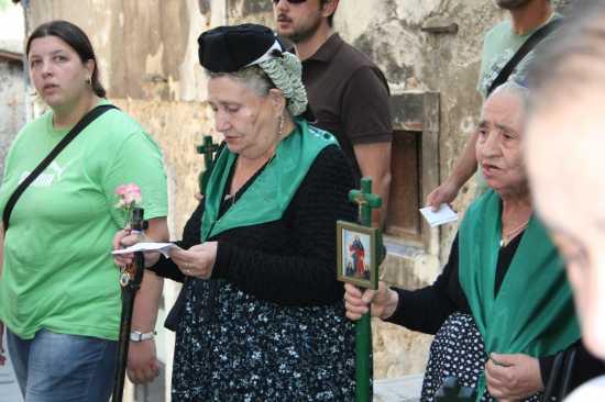 processione di S.GERARDO - SCANNO - inserita il 24-Aug-09