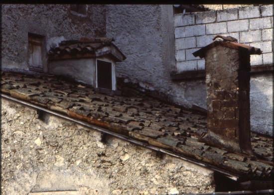 SCANNO-IL CAMINO (1594 clic)
