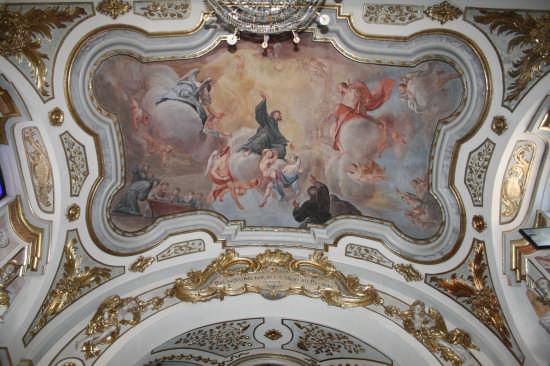 scanno-chiesa di  S.ANTONIO (1724 clic)