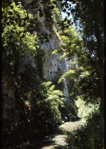 sentieri in montagna - Scanno (1442 clic)