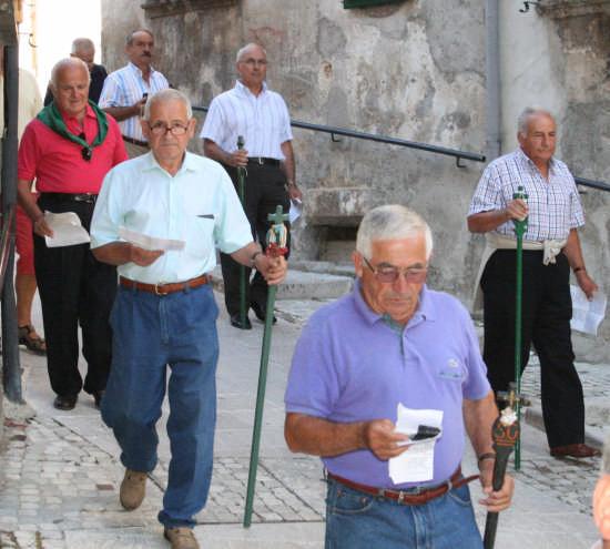 scanno-processione di san GERARDO (2527 clic)