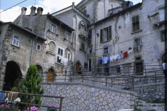 SCANNO-IL CASTELLARO (2805 clic)