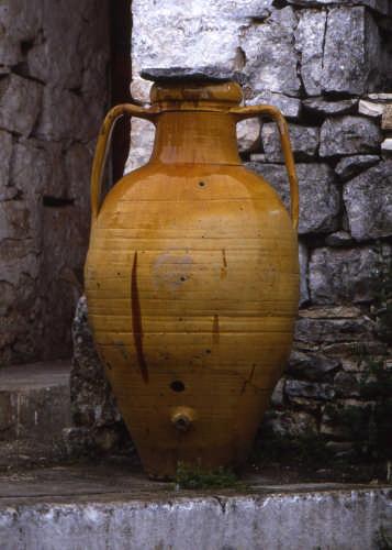 VECCHIE ANFORE - Trinitapoli (2168 clic)