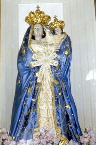 MADONNA DI LORETO - Trinitapoli (4163 clic)