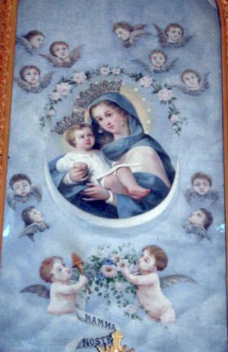 chiesa madre- - TRINITAPOLI - inserita il 24-Apr-09