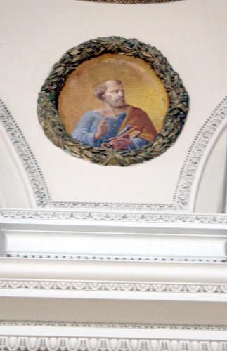 chiesa madre-s.Pietro - Trinitapoli (1205 clic)
