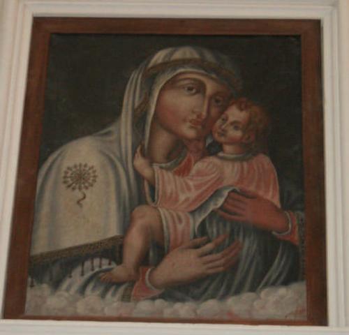 CHIESA MADRE- - Trinitapoli (1223 clic)