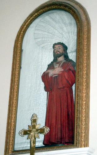 CHIESA MADRE-IL NAZARENO - Trinitapoli (1284 clic)