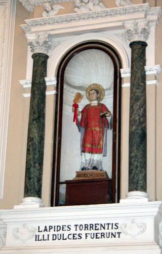 CHIESA MADRE - Trinitapoli (1132 clic)