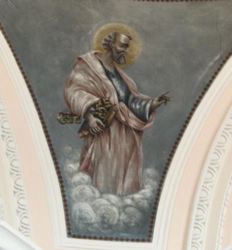 chiesa di S.ANNA- - Trinitapoli (1141 clic)