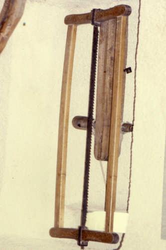 il falegname...... - Trinitapoli (1201 clic)