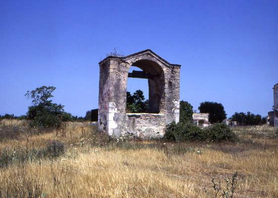ANTICO POZZO - Trinitapoli (1366 clic)