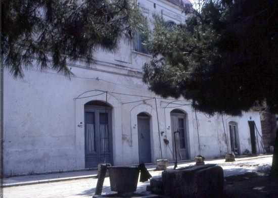 MASSERIA DON GIROLAMO - Trinitapoli (1462 clic)