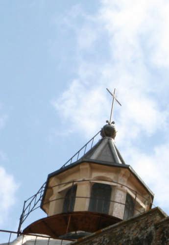 CHIESA MADRE - Trinitapoli (1220 clic)