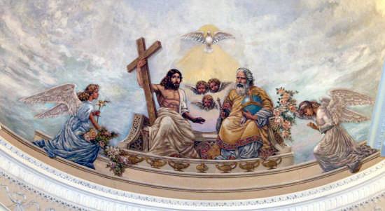 CHIESA MADRE - Trinitapoli (1286 clic)