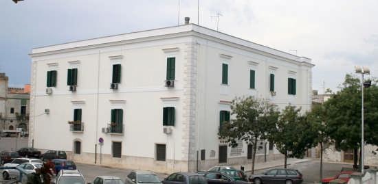 COMUNE DI TRINITAPOLI (4537 clic)