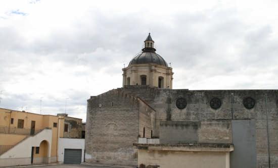 CHIESA MADRE-BACK - TRINITAPOLI - inserita il 09-Dec-08