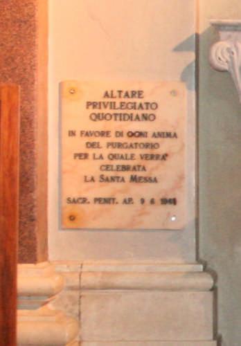 CHIESA MADRE - Trinitapoli (1125 clic)