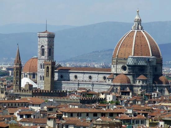Duomo - Firenze (1954 clic)