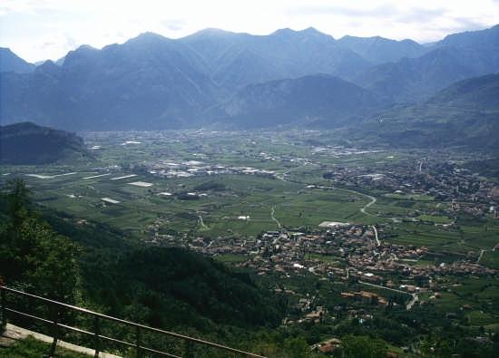 La Busa - Bolognano (2957 clic)