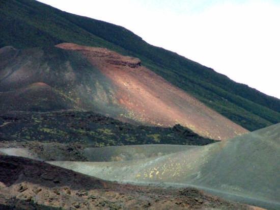 un altro mondo - Etna (4837 clic)