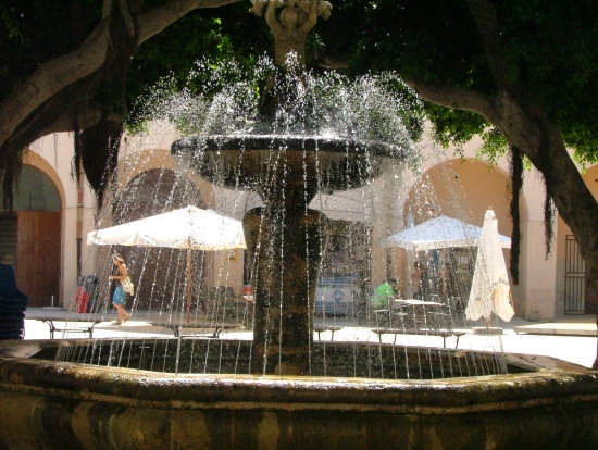 fontana a Marsala (3173 clic)