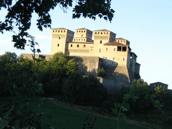 castello di torrechiara (2331 clic)