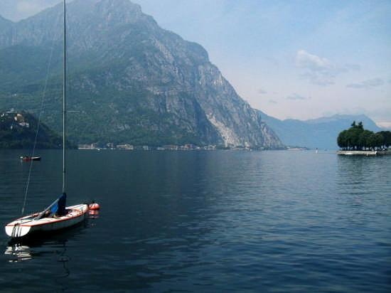 Quel ramo del lago di Como - Lecco (8085 clic)