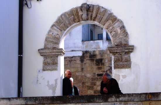 arco - Otranto (2342 clic)