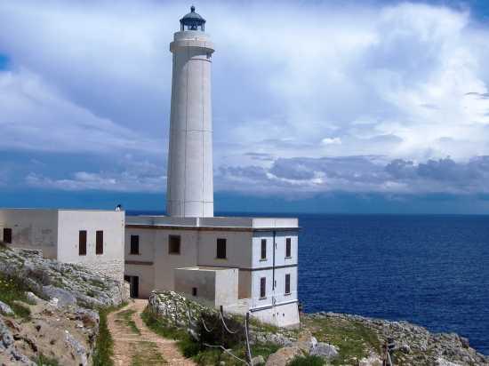 faro palascia - Otranto (5036 clic)