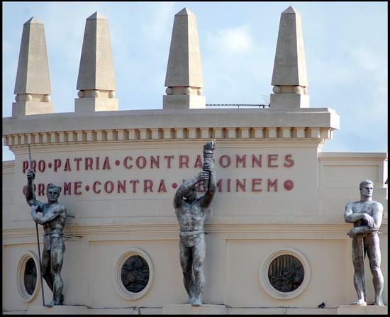 Legione dei Carabinieri - Cagliari (3228 clic)