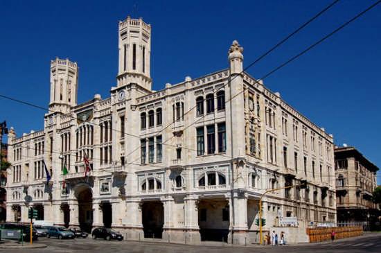 Municipio - Cagliari (2672 clic)
