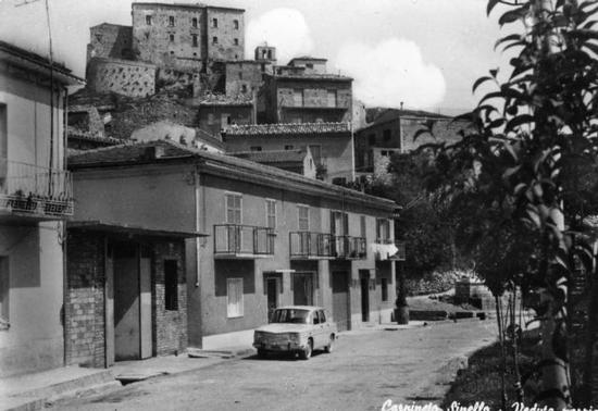 Angolo di Carpineto Sinello (2515 clic)