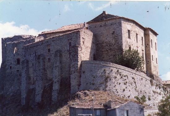 Palazzo Ducale - Carpineto sinello (2092 clic)