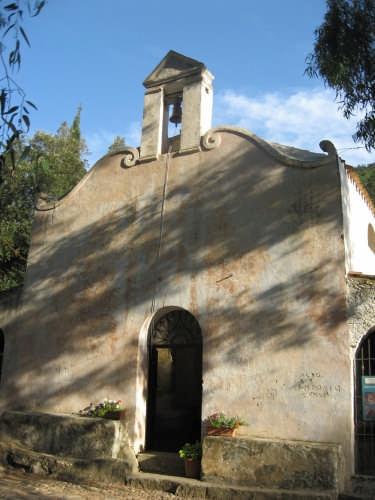 Chiesa di Su Cologone - Oliena (3575 clic)