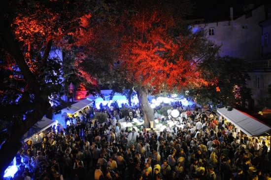 Campofranco festa organizzata dai ragazzi del Walther´s:francorosso,Paolone,Alex e Chicco - Bolzano (3846 clic)
