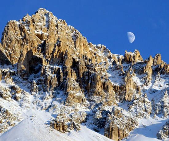 Un gran bel pomeriggio - Bolzano (8025 clic)