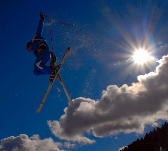 salto nel vuoto - Bolzano (3124 clic)