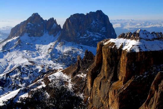 Sas Pordoi - Bolzano (4390 clic)
