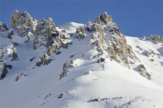 latemar - Bolzano (2670 clic)