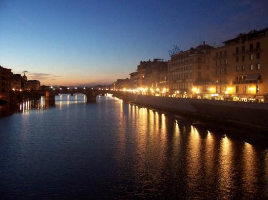 Arno - Firenze (2243 clic)