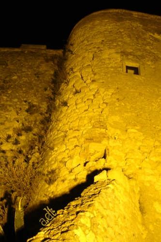 Castello di Peschici (2471 clic)