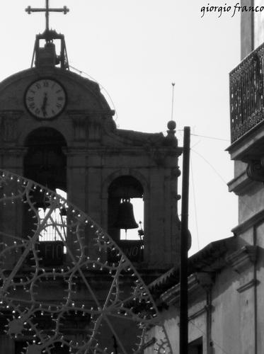 Olim Cathedralis  - Lentini (2271 clic)