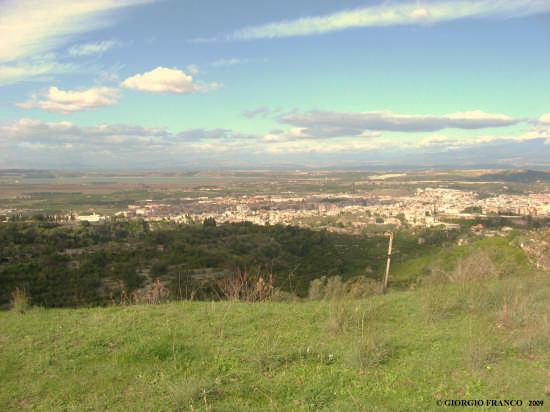 Lentini (Siracusa) (3149 clic)