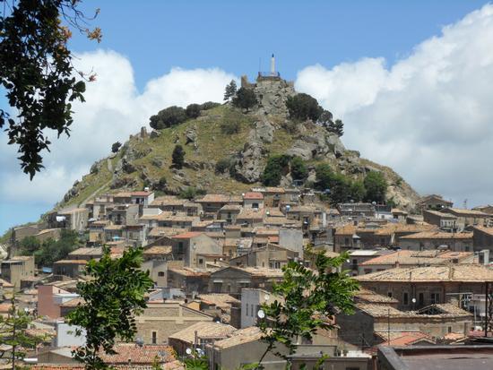 Il Castello - Mistretta (1281 clic)