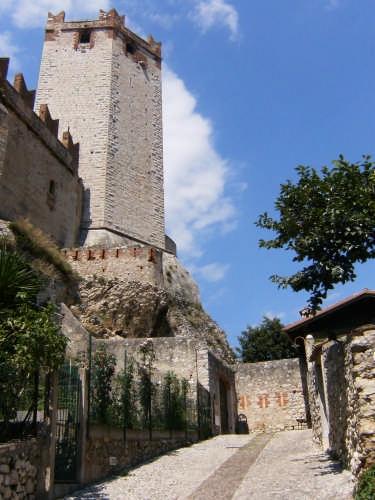 Malcesine - Castello (2465 clic)