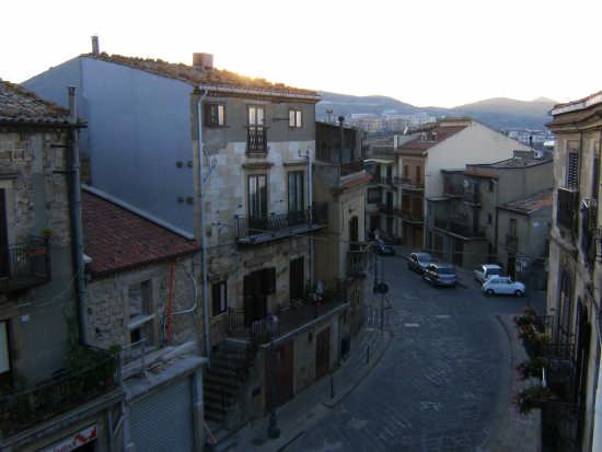 Via Libertà - Mistretta (2987 clic)