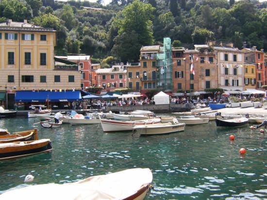 Portofino (2917 clic)