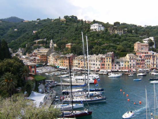 Portofino - PORTOFINO - inserita il 06-May-09