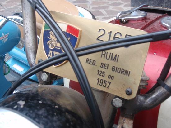 moto Rumi - Alzano lombardo (2446 clic)